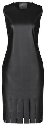 Es'givien Knee-length dress