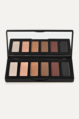CODE8 Iconoclast Eyeshadow Palette