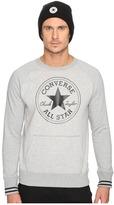 Converse Core Tipped Rib Crew