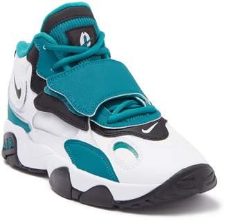 Nike Air Max Speed Turf Sneaker (Big Kid)