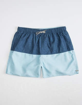 Rip Curl Laze Split Mens Volley Shorts