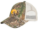 Costa Camouflage-Printed Mesh Trucker Hat