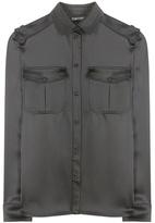 Tom Ford Satin Shirt