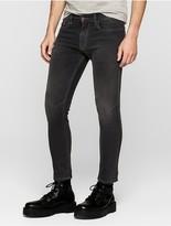 Calvin Klein Skinny Black Wash Ankle Jeans