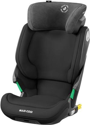Maxi-Cosi Kore - i-Size Car Seat - Authentic Black