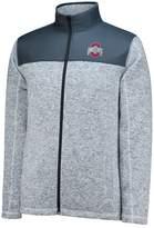 NCAA Men's Ohio State Buckeyes Trailblazer Jacket
