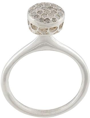 Rosa Maria diamond Wafa ring