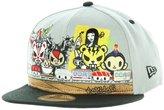 Tokidoki Sake Bomb New Era 9Fifty Men's Snapback Hat
