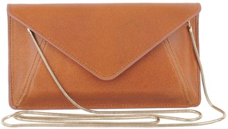 Most Wanted Design by Carlos Souza Envelope Clutch