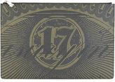 Givenchy dollar print Iconic clutch bag