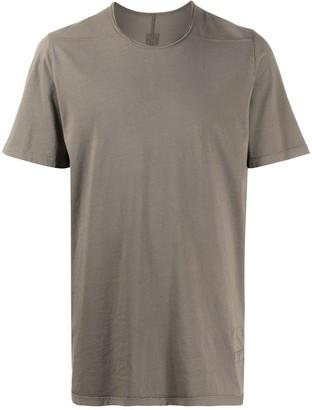 Rick Owens short sleeve boxy fit T-shirt