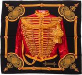 One Kings Lane Vintage Hermès Brandebourgs Scarf by Caty Latham