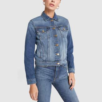Goop X Frame x Frame Vintage Jean Jacket