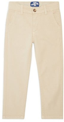 Trotters Jacob Stretch Cotton Jeans (2-12 Years)
