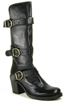 Fiorentini+Baker Lety - Tall Buckle Boot