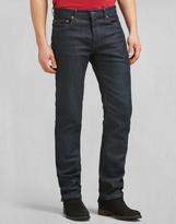 Belstaff Scrambler Regular Trousers Denim Blue