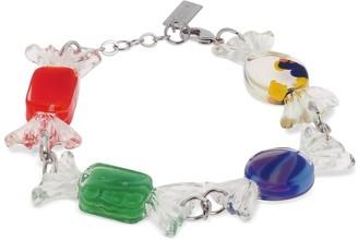 Moschino Multi Candy Bracelets