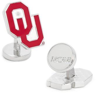 Cufflinks Inc. Oklahoma University Sooners Cuff Links