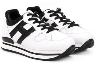 Hogan TEEN low-top sneakers