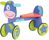 Boikido Violette Cow Ride-On Toy