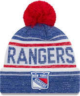 New Era New York Rangers Snow Dayz Knit Hat
