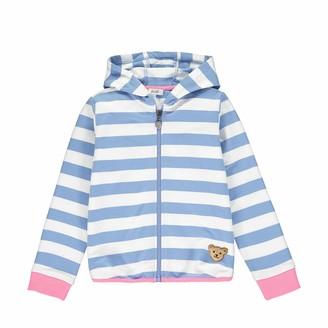 Steiff Baby Girls' Sweatjacke Sweat Jacket