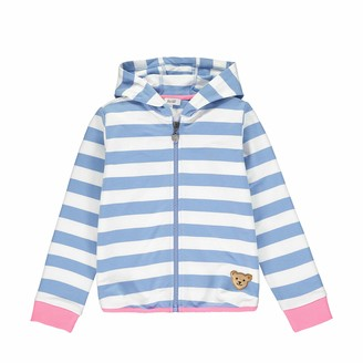 Steiff Girls' Sweatjacke Track Jacket