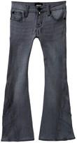 Hudson Stardust Flare Leg Jeans (Big Girls)