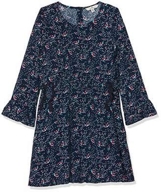 Tom Tailor Kids Girl's (Dress Blue 3043)