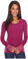 Marmot Lana Long Sleeve Crew