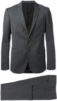 Tonello pinstriped suit - men - Spandex/Elastane/Cupro/Virgin Wool - 48