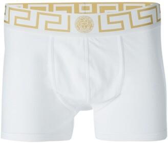 Versace Medusa boxer shorts