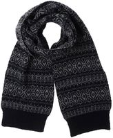 White Mountaineering Oblong scarves