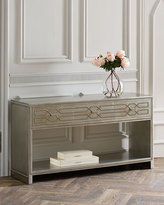 John-Richard Collection FAITHE CONSOLE TABLE