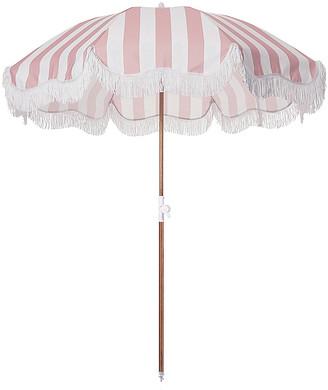 business & pleasure co. Holiday Beach Umbrella
