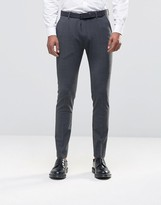 Selected Homme Slim Suit Trousers