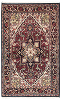 Ecarpetgallery Royal Heriz Hand-Knotted Wool Persian Rug