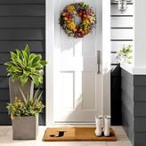 Williams-Sonoma Williams Sonoma Single Letter Monogram Doormat