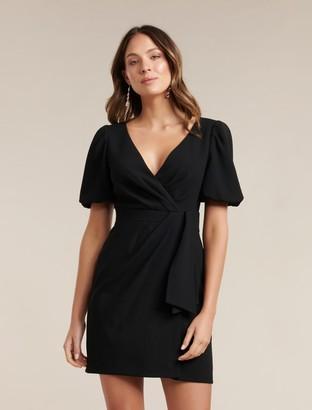 Ever New Jessie Wrap Detail Dress