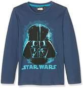 Star Wars Boy's HQ1130 Sweatshirt