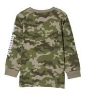 Cotton On Little Boys Tom Long Sleeve T-Shirt