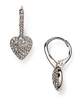 Nadri Drop Earrings