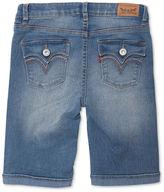 Levi's Kids Shorts, Little Girls Sweetie Bermuda Shorts