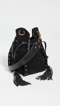 Isabel Marant Radja Bucket Bag
