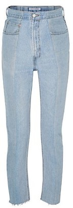 E.L.V. Denim Denim trousers