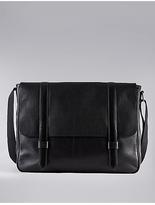 Autograph Luxury Leather Dispatch Bag