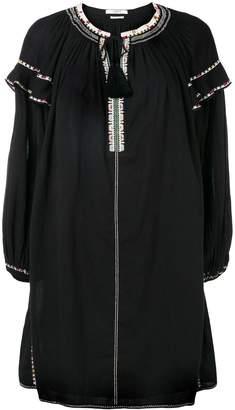 Etoile Isabel Marant flared style dress