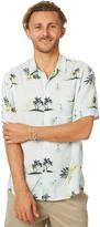 Swell Duke Ss Mens Shirt