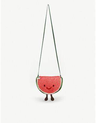 Jellycat Amusable Watermelon bag 18cm