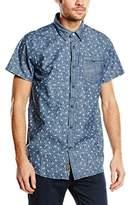 Joe Browns Men's Pretty Little Lady Casual Shirt